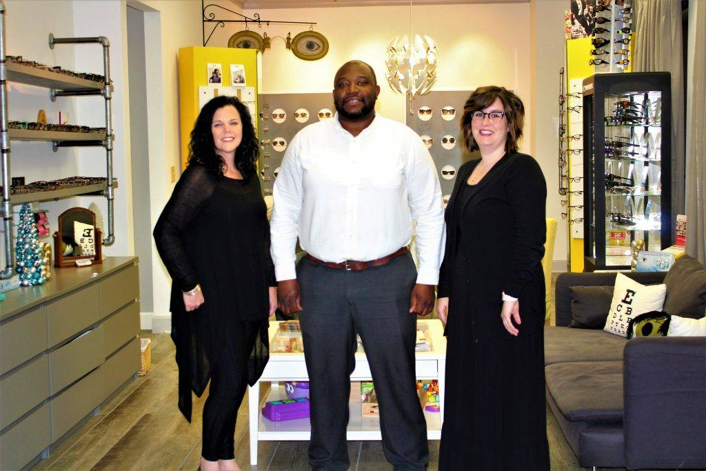Narrows Family Eye Care Staff